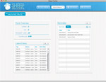 Sheep Tracker - Reporting Screen