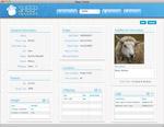 Sheep Tracker - Animal Information